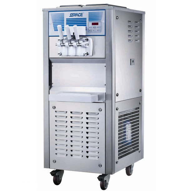 High quality Soft Ice Cream and Frozen Yogurt Machine