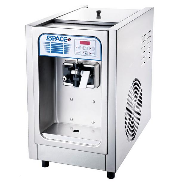 Soft Serve Ice Cream Machine with Factory Price