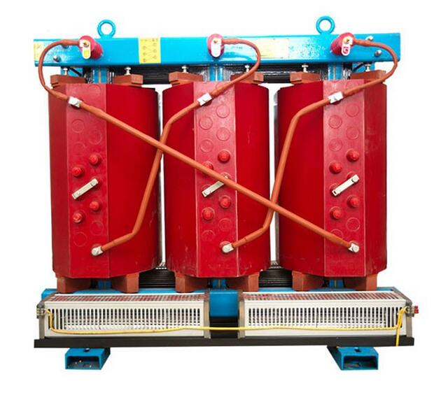 Three phase  energy saving cheap isolation dry type transformer