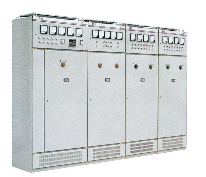 Ample cable room super value main switchboard Low voltage switchgear