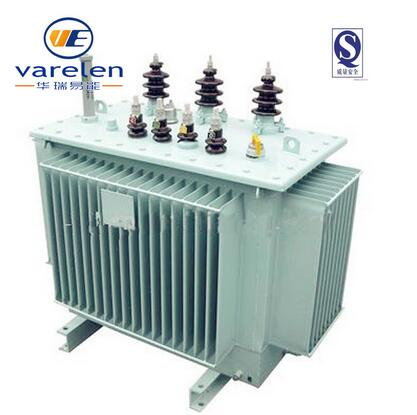 S9 Series 11kv 630 KVA Oil Immersed High Voltage current transformer
