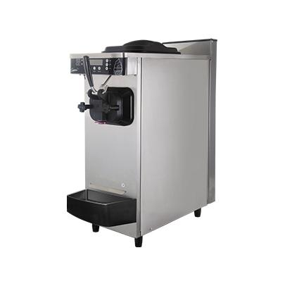 Stainless Steel Soft Ice Cream Machine wholesale