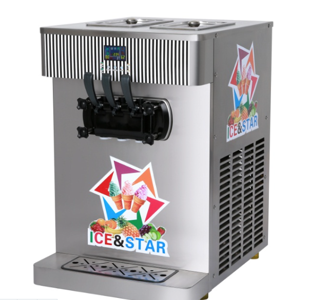 Commercial Ice Cream Machine wholesale
