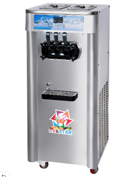Ice cream Machine with Factory Price