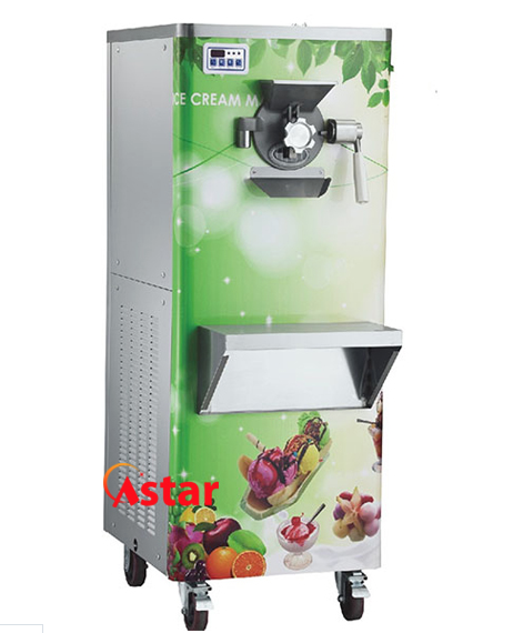 High Quality Soft Ice Cream Machine Ice Cream Equipment Ice Cream Machine