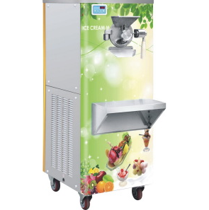 Hard Ice Cream Maker Machine wholesale