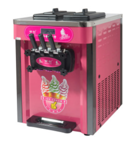 Semi Automatic Cuisinart Ice Cream Maker From Guangzhou
