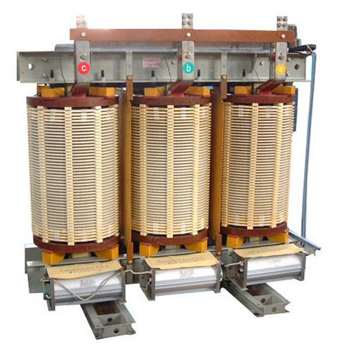 Sg (H) B10 Series 35kv/20kv/10kv Cast Resin Dry Typ Transformer