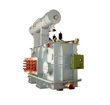 FT-OLTC 50Hz IEC Standard Low Noise Outdoor Furnace Transformer