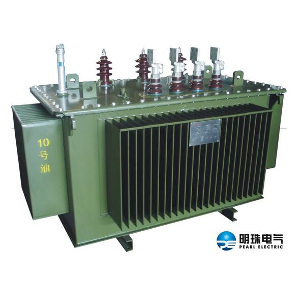 6.6kv High Frequency Class Oil-Immersed Distribution Transformer