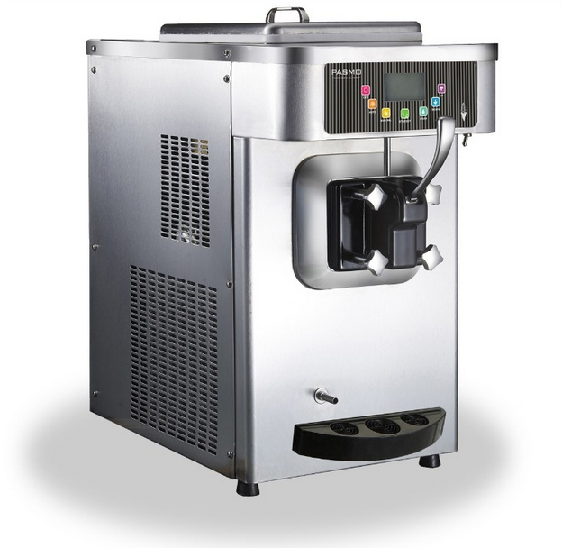 High Quality Commercial Ice Cream Machine