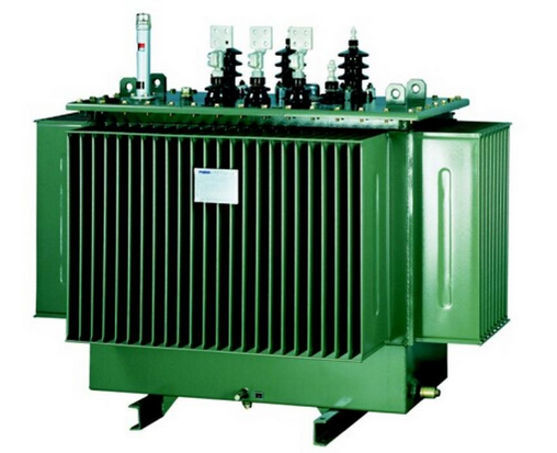10KV S11-MR Series Three-phase Oil-immersed Power Transformer