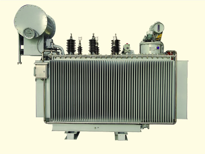 S9, S11 10~35KV, 10~20000KVA Power Distribution Transformer