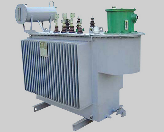 IEC Standard 35KV SZ9 Series Three-phase Power Transformer