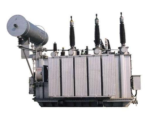 IEC Standard S13MR Solid Magnetic series Distribution Transformer