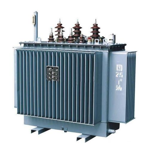 Oil Immersed Electric Toroidal Current Hf Voltage Power Transformer