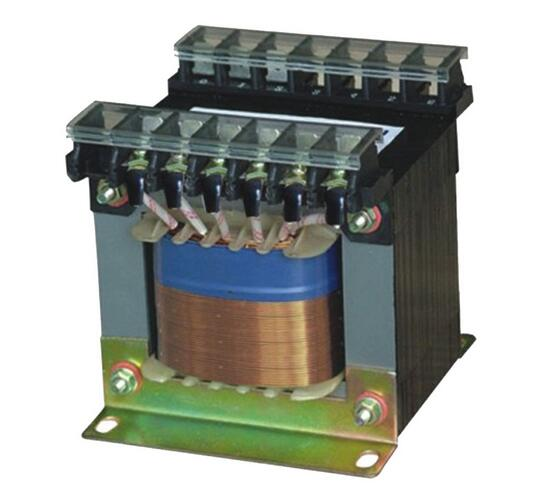 Jbk3-40 Series Machine Tools Control Panel Power Transformer