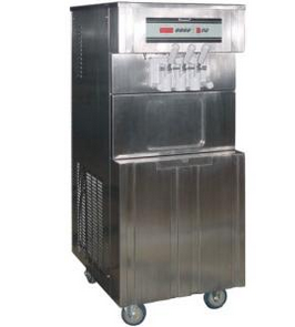 Soft Ice Cream Machinec with Factory Price