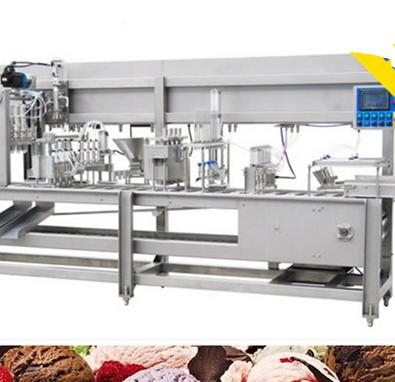 Ice Cream Production Line wholesale