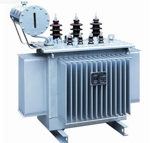 6~35kv 3 Phase Oil Immersed Power Distribution Transformer