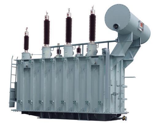 S(FSZ)-110 110kv Oil Immersed Multi-winding Power Transformer