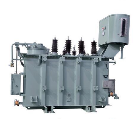 S(FSZ)-35 35kv IEC Standard Oil Immersed Set up Power Transformer