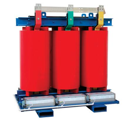 SC(L)B-35 35kv Cast Resin Indoor Multi-winding Dry Type Transformer