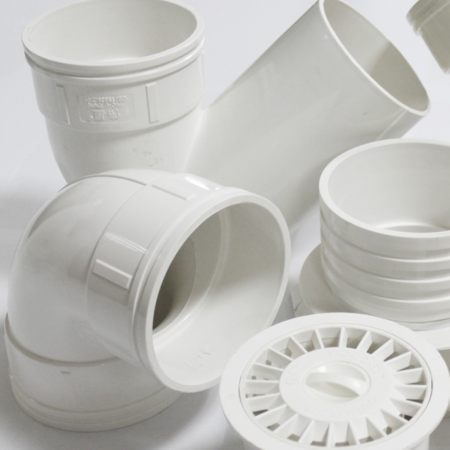 Sell High Quality PVC Pipe Fitting-PVC Elbow