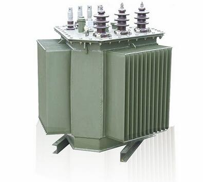 30-2500kVA Three-Phase Oil-Immersed Fully-Sealed Distribution Transformer