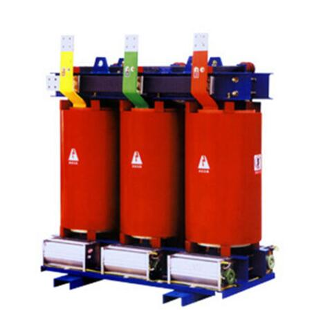 Scb10 11 15 Three-Phase Epoxy Casting Resin Upgrading Dry-Type Transformer