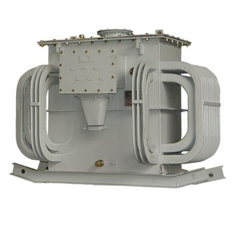 Ks9 11 15 Three-Phase Oil-Immersed Mine-Used Power Transformer