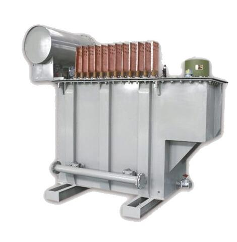 Three-Phase Electric Saving-Energy Special Furnace Transformer