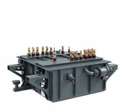 Single-Phase Special Traction Oil-immersed Distribution Transformer