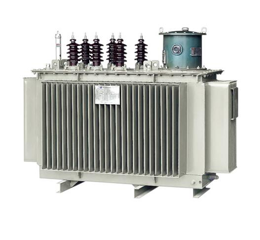 10kv on-Load Regulating Capacity and Voltage Power Transformer