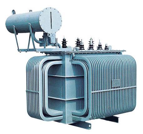 11kv 33 Kv 12500 kVA Oil Immersed Core-type Power Transformer