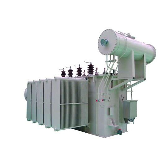 SZ9-1600/33 33kv Oil Immersed Multi-winding Power Transformer