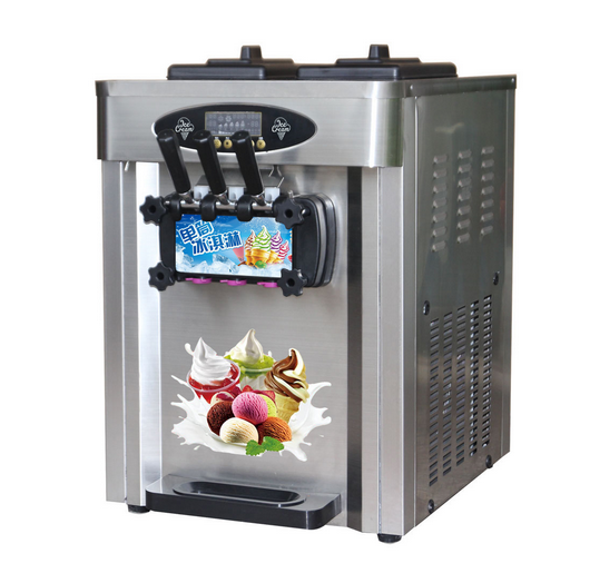 Telme Corema Machine Per Gelato Espresso Soft Ice Cream Garda