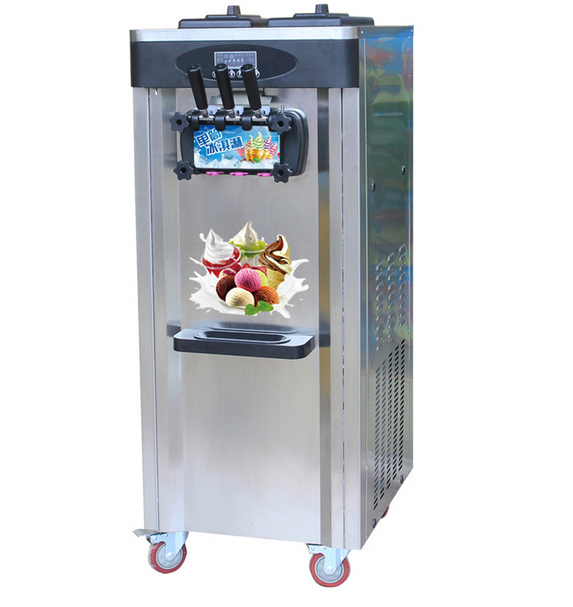 High Quality Ice Cream Machinery Wholesale