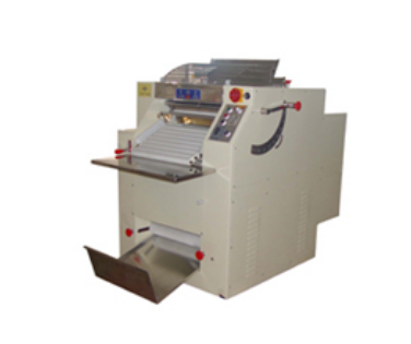 Automatic Continuous Dough Rolling Machine