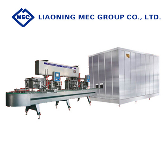 SD868 extrusion production line