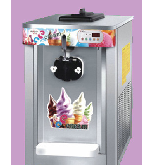 china supplier commercial soft serve ice cream machine for sale
