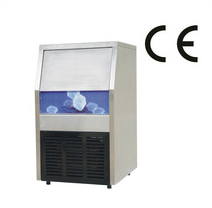 cube ice machine & industrial ice making machines