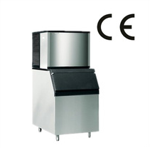 commerical industrial ice making machines made in china for sale with CE approval