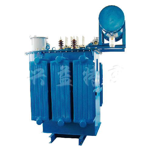 160-4200 KVA Electro-slag oil immersed Furnace Transformer
