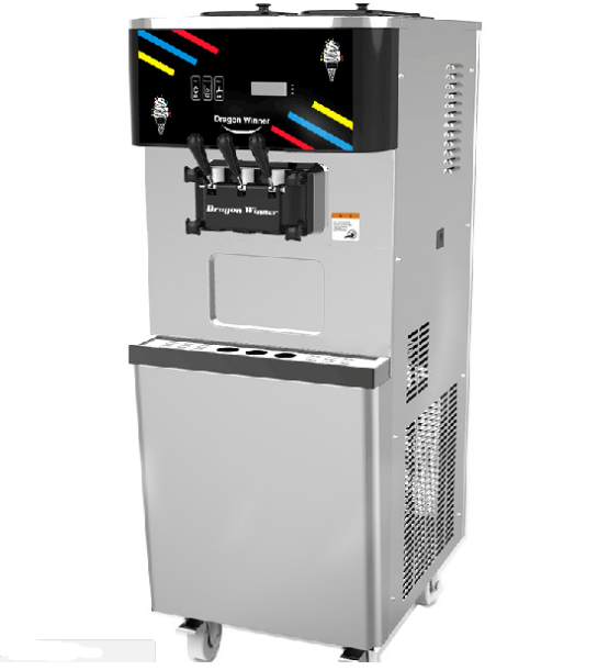 Customized Automatic Ice Cream Filling Machine