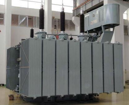 10kv-35kv Three Phase Electric Arc furnace transformer