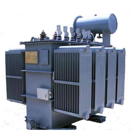 10kV-220kV 3 Phase metal smelting Rectifier Transformer
