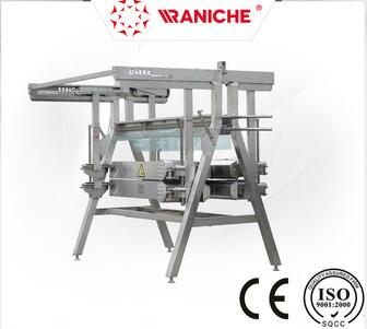 2017 Poultry Chicken Slaughtering Processing Plucking Machine