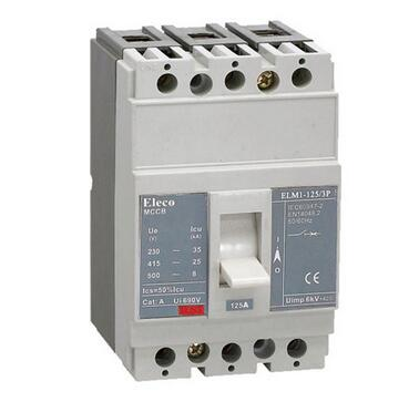 ELM1 Series Hot Sale Conventional Moulded Case Circuit Breaker