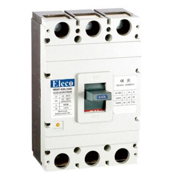 MLM1 Series Hot Sale Conventional Moulded Case Circuit Breaker